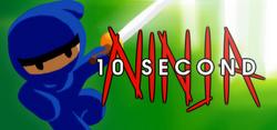 Steam-Banner-10-Second-Ninja.png