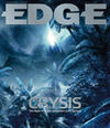 Edge issue #161 cover
