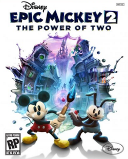 Epic Mickey 2 Boxart.png