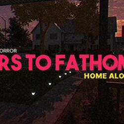 Fears to Fathom - Home Alone