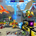 Pixel Gun 3D Promotional Media 4.jpg