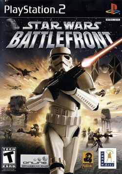 Star Wars Battlefront Codex Gamicus Humanity S Collective Gaming Knowledge At Your Fingertips