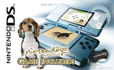 Nintendogs: Best Friends Edition
