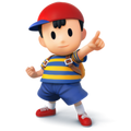 Ness (Super Smash Bros. 4).png