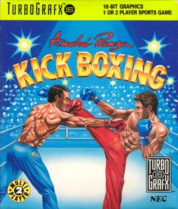 Front-Cover-Andre-Panza-Kick-Boxing-INT-TG16.png