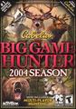 Front-Cover-Cabela's-Big-Deer-Hunter-2004-Season-NA-WIN.png