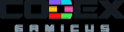 Codex Gamicus Logo.png