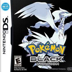 Pokémon Black Version