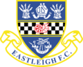 Eastleigh F.C. club crest.png