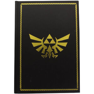 The Legend of Zelda Collector's Notebook.jpg