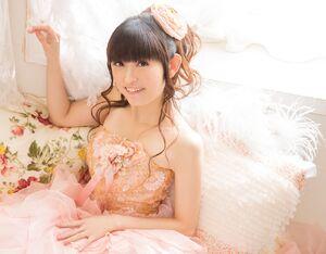 Tamura Yukari - Ano ne Love Me Do Promo.jpg