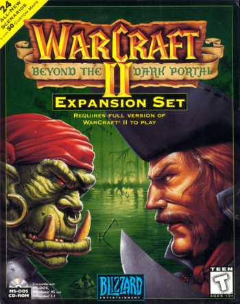 Front-Cover-Warcraft-II-Beyond-the-Dark-Portal-NA-PC.png