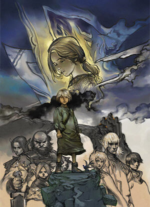 Poster-Final-Fantasy-XI-A-Crystalline-Prophecy-Ode-to-Life-Bestowing-INT.jpg