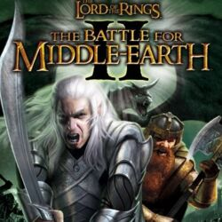 The Lord of the Rings: Battle for Middle-earth II
