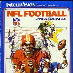 NFL Football (Intellivision)