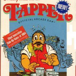 Tapper