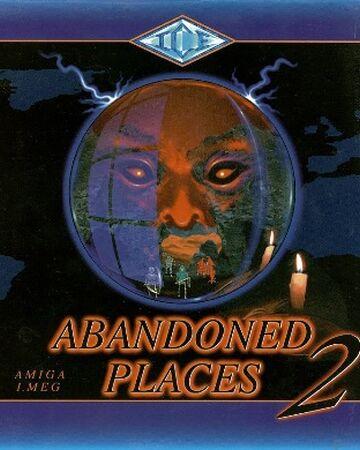 Abandoned Places 2 box art.jpg