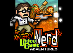 Angry video game nerd adventures.png