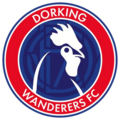 Dorking Wanderers F.C. logo.png