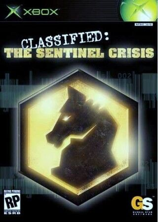 Classifiedthesentinelcover.jpg