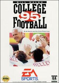 Bill Walsh College Football 95 Cover.jpg