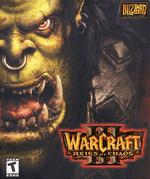 Warcraft III: Reign of Chaos box art