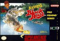 Bassin's Black Bass with Hank Parker Coverart.png
