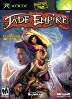 Jade Empire box art