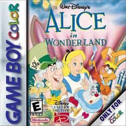 Front-Cover-Disney's-Alice-in-Wonderland-NA-GBC.jpg