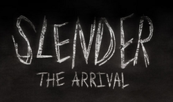 Slender The Arrival website logo.png