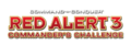 Logo-Command-Conquer-Red-Alert-3-Commander's-Challenge-INT.png