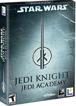 Star Wars Jedi Knight Jedi Academy Codex Gamicus Humanity S Collective Gaming Knowledge At Your Fingertips