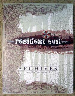 Resident Evil Archives Cover.jpg