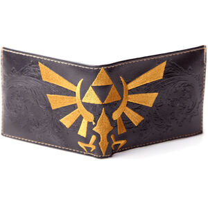 The Legend of Zelda - Bi-fold Wallet.jpg