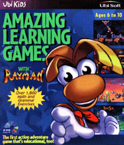 Amazing Learning Games With Rayman.jpg