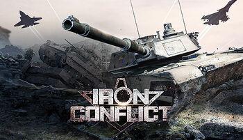Iron Conflict.jpg