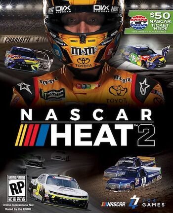 NASCAR Heat 2 cover.jpeg