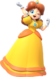 Super Mario party - Daisy Artwork.png