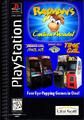 Sony Playstation - Rayman's Cartoon Arcade! (1995) box art.png