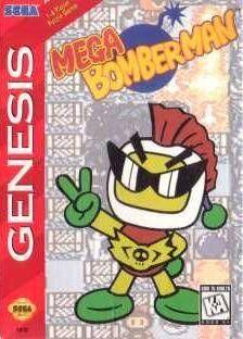 MegabombermanGEN.jpg