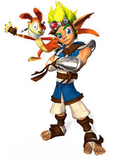 Jak And Daxter Series Codex Gamicus Humanity S Collective Gaming Knowledge At Your Fingertips
