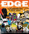 Edge issue #166 cover