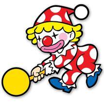 Mr-do-clown-retro-arcade-gaming-sticker-800x800.jpg