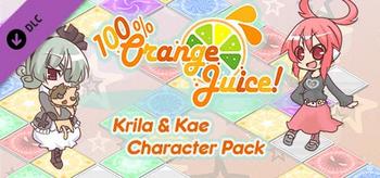 Steam-Banner-100%-Orange-Juice-Krila-Kae-Character-Pack.png