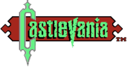 NES Castlevania original logo.png