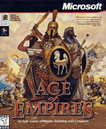 Age of Empires box art