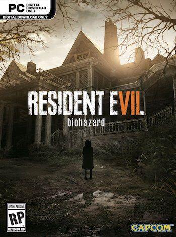 Resident evil 7 - biohazard cover.jpg