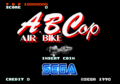 A. B. Cop Title.png