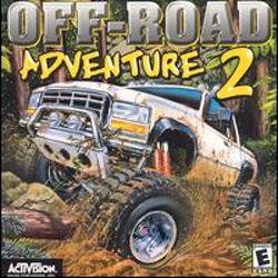 Cabela's 4x4 Off-Road Adventure 2