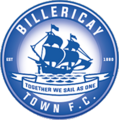 Billericay Town F.C. Logo.png